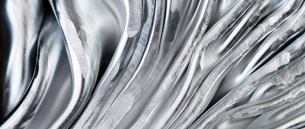 6060 aluminium alloys are used in applications that require the highest quality finish